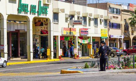 """""""FESTIVAL DE LA RAZA"""" EN CENTRO HISTÓRICO DE MEXICALI"""