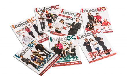 Esto es la mejor revista de BC