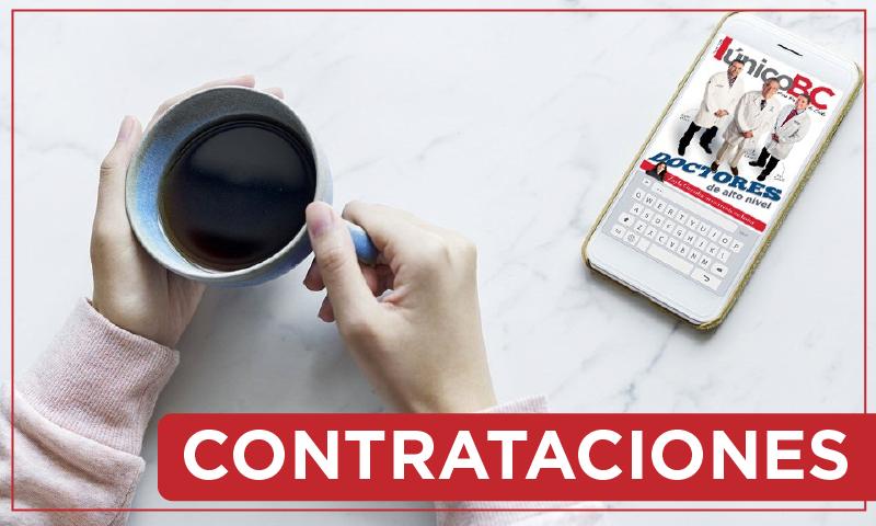 Contrataciones