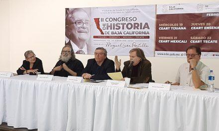 EL MOVIMIENTO REVOLUCIONARIO DE 1911 EN CONGRESO DE HISTORIA DE BC