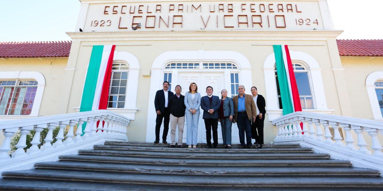 DIVULGARÁN LA HISTORIA DE MEXICALI A NIVEL BÁSICO Y SUPERIOR