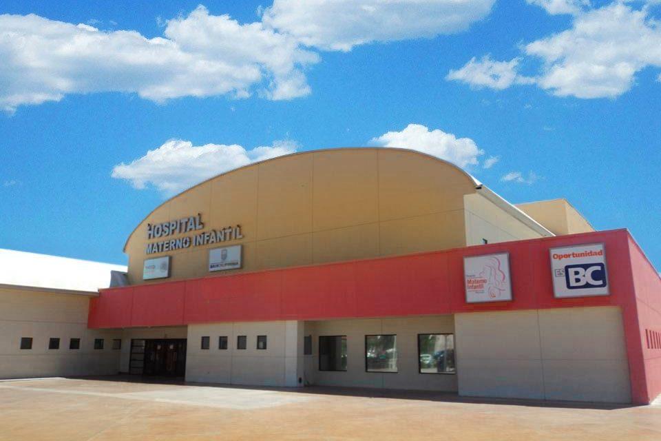 HOSPITAL MATERNO CON MÁS DE 6 MIL 500 CIRUGÍAS EN 2019