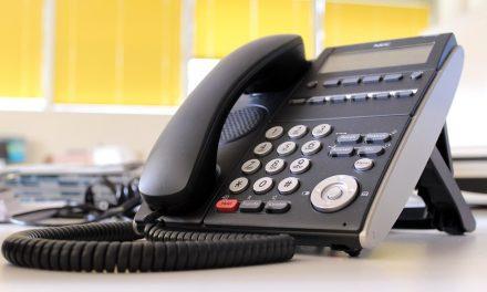 LÍNEA TELEFÓNICA PARA APOYO PSICOLÓGICO Y DE CONTENCIÓN DE CRISIS EMOCIONAL