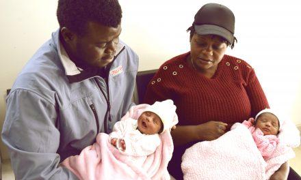 ATENCIÓN SIN DISTINGOS EN HOSPITAL MATERNO INFANTIL