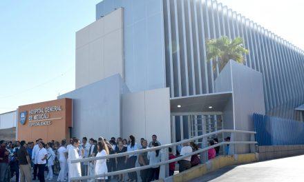 PLAN DE RECONVERSIÓN DE HOSPITALES PÚBLICOS EN BC