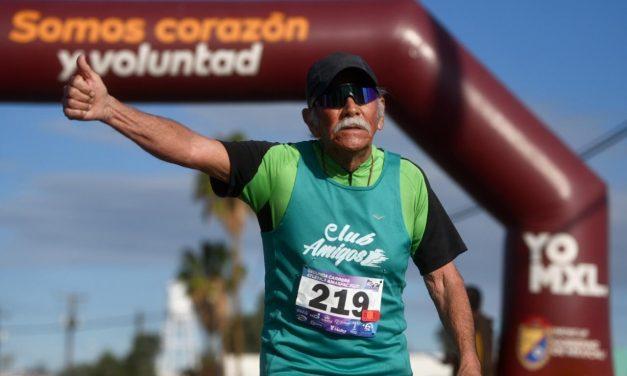 SUSPENDEN TODOS LOS EVENTOS, LIGAS Y TORNEOS DEPORTIVOSEN MEXICALI