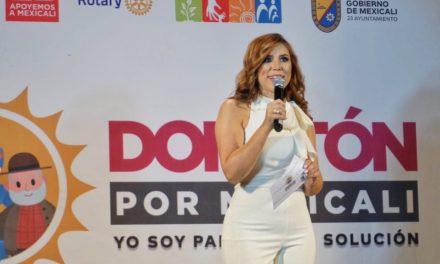 """BENEFICIARÁ EL """"DONATON"""" A MILES DE FAMILIAS CACHANILLAS"""