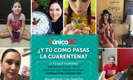 RESPONDEN CIUDADANOS A CONVOCATORIA DE únicoBC
