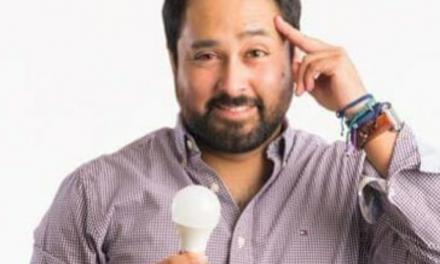 Entrevista con Carlos Andrés Ramírez de psicología organizacional