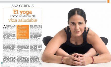 25 REPORTAJES MEMORABLES: ANA CORELLA (5)
