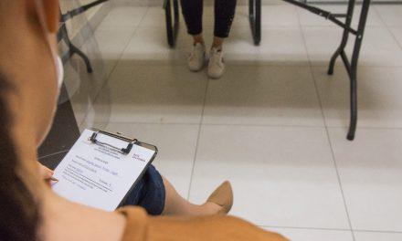REANUDAN ATENCIÓN PRESENCIAL EN CENTRO PSICOLÓGICO