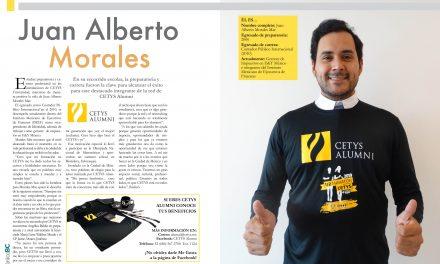25 REPORTAJES MEMORABLES: JUAN ALBERTO MORALES (6)