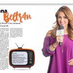 25 REPORTAJES MEMORABLES: VIRIDIANA BELTRÁN (8)