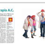 25 REPORTAJES MEMORABLES: RISATERAPIA A.C. (10)