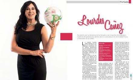 25 REPORTAJES MEMORABLES: LOURDES CAÑEZ (12)