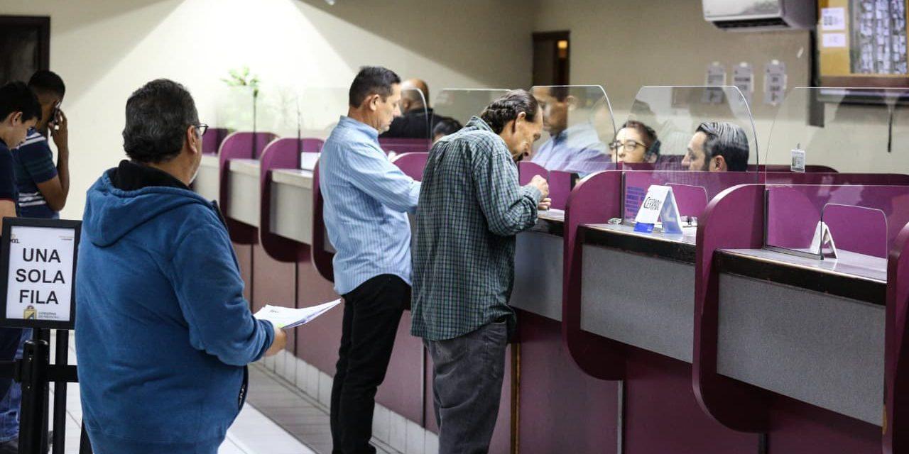 EXTIENDEN CONDONACIÓN DE RECARGOS Y MULTAS EN CONTRIBUCIONES MUNICIPALES