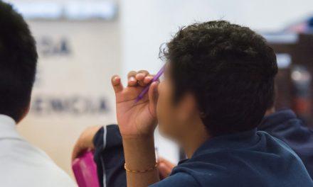 CURSO DE HABILIDADES SOCIALES PARA ADOLESCENTES EN ALBERGUE TEMPORAL