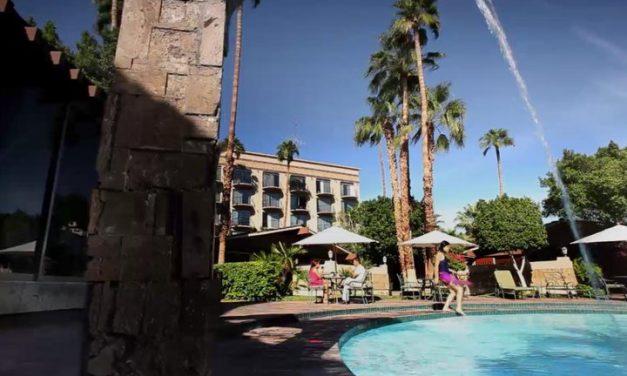 REAPERTURA RESPONSABLE DE RESTAURANTES Y HOTELES EN MEXICALI