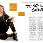 25 REPORTAJES MEMORABLES: LA CACHANILLA DEL SHOW DE PIOLÍN (14)
