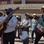"""Dedican """"Sonora y sus Ojos Negros"""" a la alcaldesa de Mexicali"""