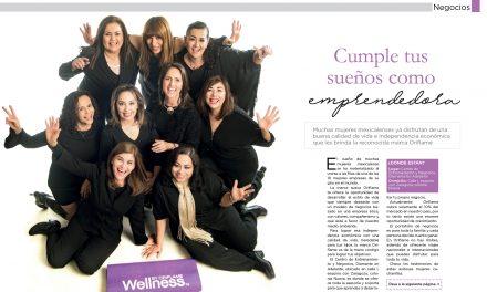 25 REPORTAJES MEMORABLES: CUMPLE TUS SUEÑOS COMO EMPRENDEDORA (11)
