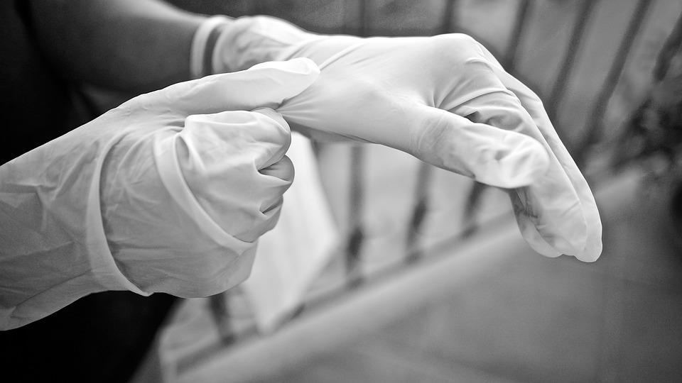 LOS RITUALES COMO OPCIÓN DE CONTROL ANTE EMOCIONES NEGATIVAS