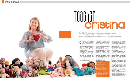 25 REPORTAJES MEMORABLES: TEACHER CRISTINA (20)