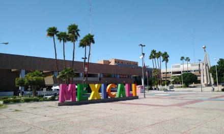 SE VIENEN DOS FUERTES SISTEMAS DE ALTA PRESIÓN PARA MEXICALI
