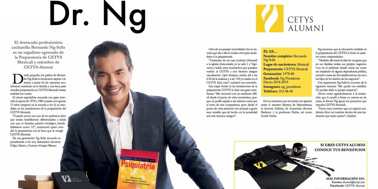 25 REPORTAJES MEMORABLES: DR. NG (19)