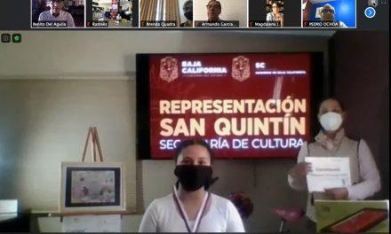 PREMIACIÓN VIRTUAL PARA GANADORES DEL CONCURSO DE PINTURA Y DIBUJO INFANTIL