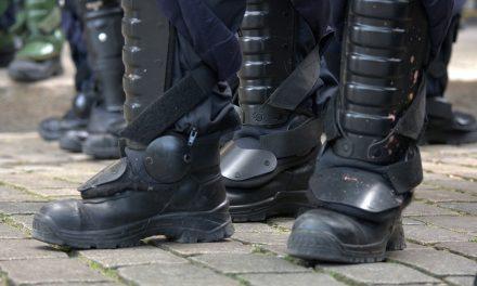 CONVOCAN A INTERESADOS EN TRABAJAR COMO POLICÍAS DE PROTECCIÓN FEDERAL