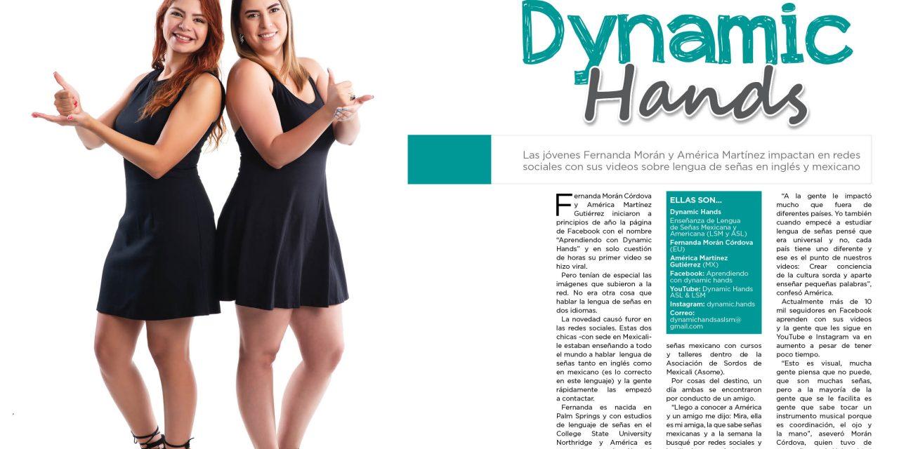 25 REPORTAJES MEMORABLES: DYNAMIC HANDS (21)