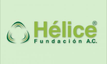 Dona, actualiza y recicla con Fundación Hélice A.C.