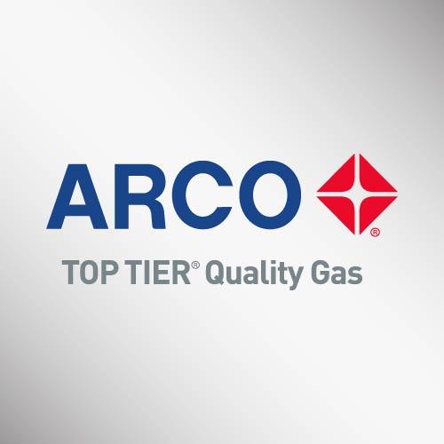 Arco Gasolineras
