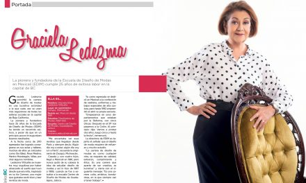 25 REPORTAJES MEMORABLES: GRACIELA LEDEZMA (24)