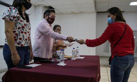 RECONOCEN ESFUERZO DE 190 PROMOTORES DE EDUCACIÓN INICIAL EN BC