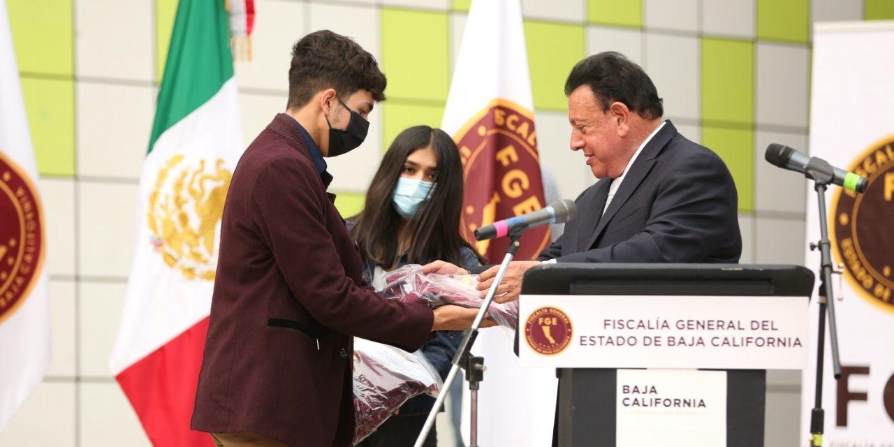 PRESENTACIÓN DEL SISTEMA DE LA ACADEMIA MILITARIZADA EN BC