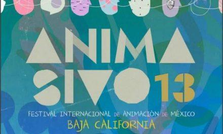 CONVOCAN A PARTICIPAR EN EL FESTIVAL INTERNACIONAL DE ANIMACIÓN DE MÉXICO