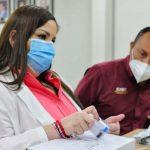 REALIZAN DONATIVO DE REACTIVOS PARA PRUEBAS ANTIDOPING