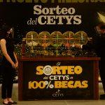 QUEDA EN MEXICALI EL PREMO MAYOR DEL SORTEO CETYS