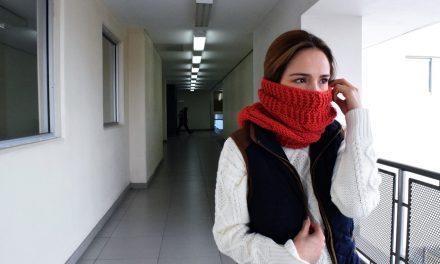 A PREVENIR INFECCIONES RESPIRATORIAS POR CAMBIO DE CLIMA