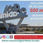 LA MEJOR PUBLICACIÓN ESPECIALIZADA EN HISTORIAS DE ÉXITO