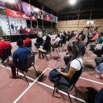APRUEBAN CON HONORES EL DIPLOMADO EN ENTRENAMIENTO DEPORTIVO