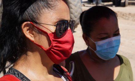 DEBEN REFORZARSE MEDIDAS DE PROTECCIÓN EN MEXICALI Y ENSENADA