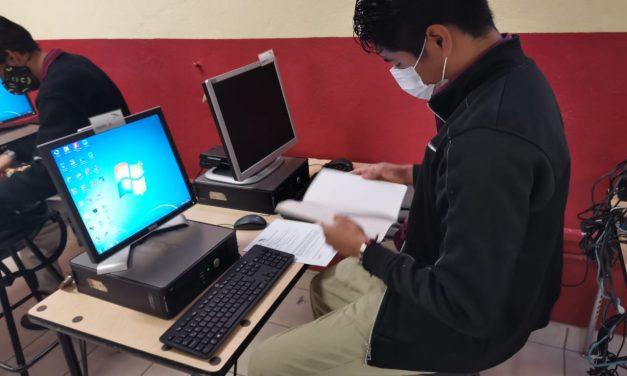 DAN SEGUIMIENTO Y APOYO A ESTUDIANTES EN SITUACIÓN DE RIESGO