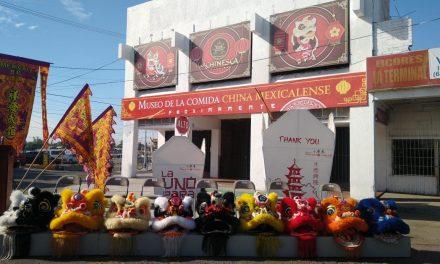 TENDRÁ MEXICALI SU MUSEO DE LA COMIDA CHINA