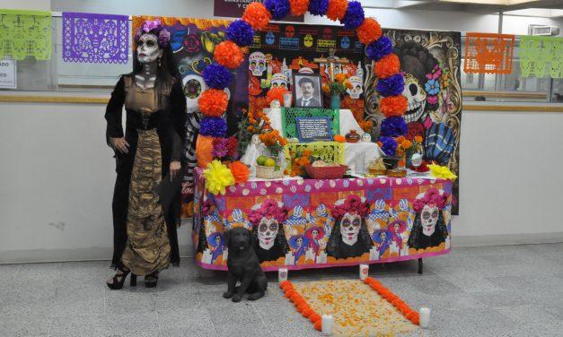 FOMENTAN LAS TRADICIONES MEXICANAS