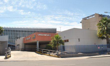 REALIZAN ADECUACIONES AL HOSPITAL GENERAL DE MEXICALI