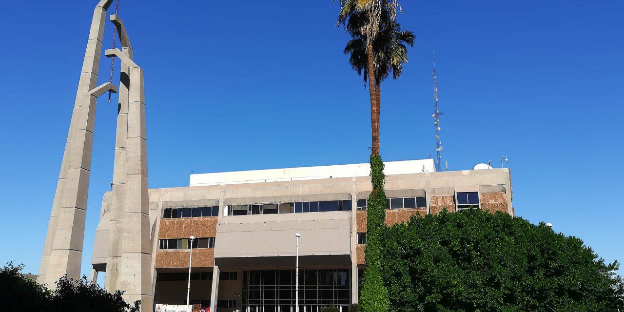 SERÁN INHÁBILES EL 31 Y 1EN EL GOBIERNO DE BAJA CALIFORNIA