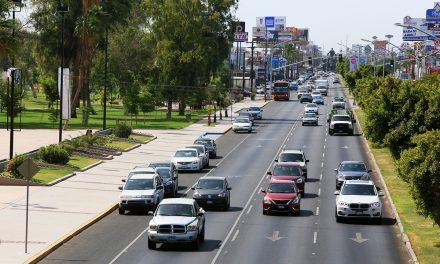 PREVÉN RESTRICCIÓN DE ACTIVIDADES EN MEXICALI